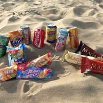 Strandverhuur en uitgifteluik