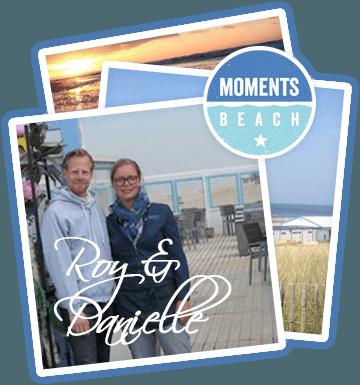 Welkom bij Moments Beach
