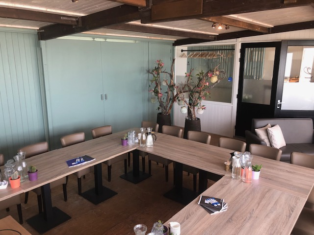 Vergadering / ruimte